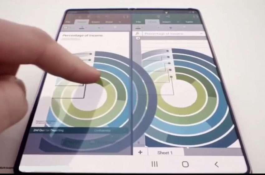 جالكسي زد فليب 3 - Galaxy Z Flip 3 فيديو تشويقي يُظهر ألوان الهاتف الثمانية بتصميم أنيق