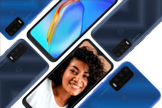 سعر ومواصفات جيوني بي 15 برو - Gionee P15 Pro رسميًا