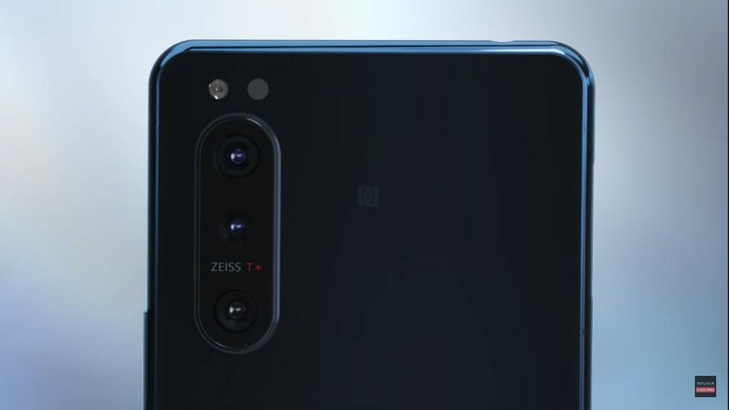 سوني اكسبيريا ون مارك 3 - Sony Xperia 1 III الشركة تنشر فيديوهات ترويجية للهاتف ومنتجاتها الأخرى