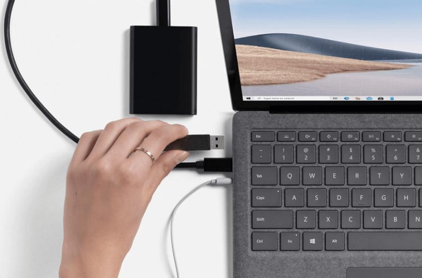 سعر ومواصفات مايكروسوفت سيرفس لابتوب 4 – Microsoft Surface Laptop 4 رسميًا