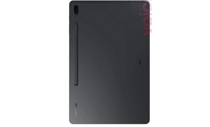جالكسي تاب اس 7 لايت 5 جي - Galaxy Tab S7 Lite 5G صور تظهر لأول مرة لتابلت سامسونج القادم