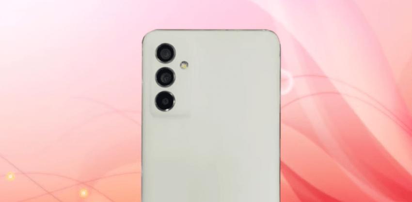 جالكسي اى 82 - Galaxy A82 بتصميم مختلف عن الإصدار السابق