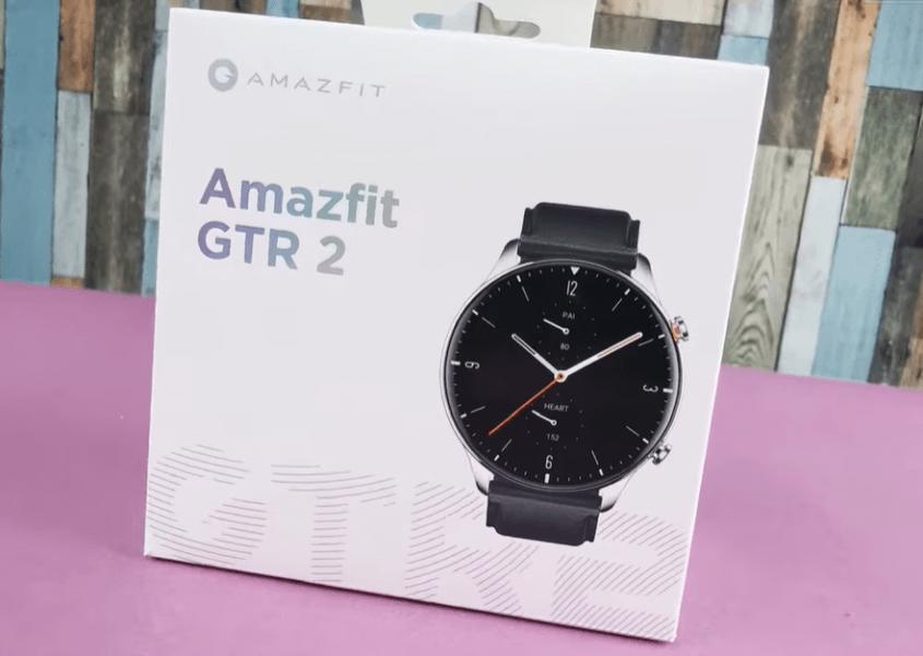 مراجعة ساعة امازفيت Amazfit GTR2 منافسة لساعة سامسونج وابل؟