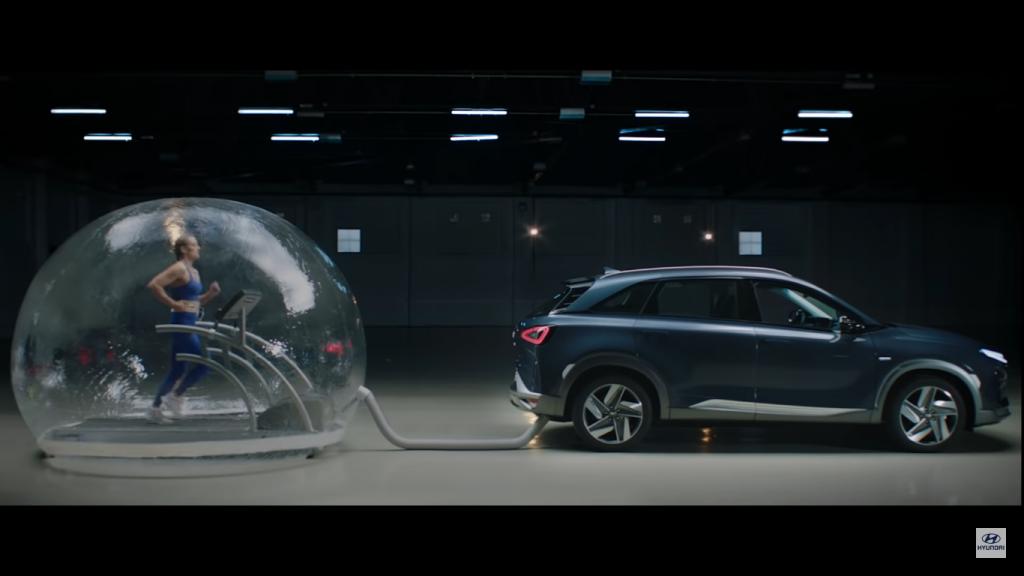 هيونداي نيكسو .. ماذا يحدث لو تنفسنا الانبعاثات الناتجة عن هذه السيارة؟
