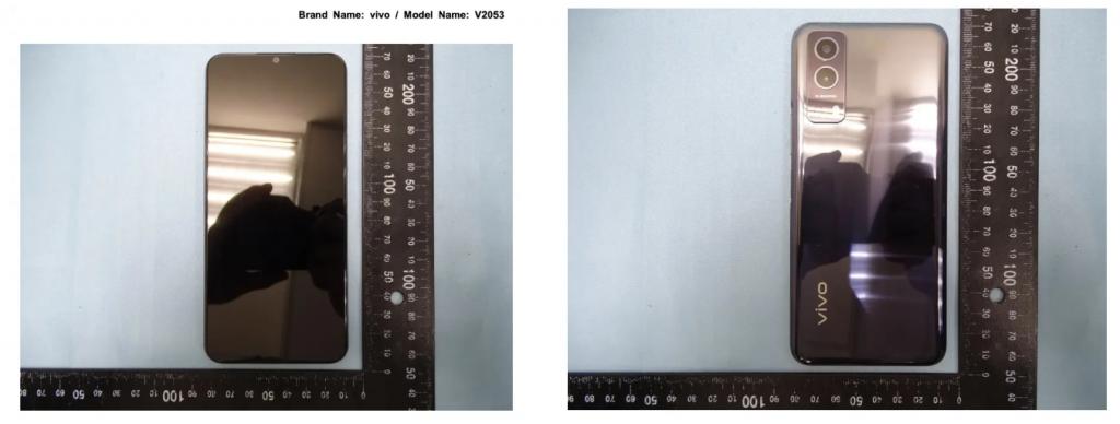 فيفو واي 52 فايف جي - vivo Y52 5G مواصفات وصور الهاتف تظهر قبل الإطلاق الرسمي