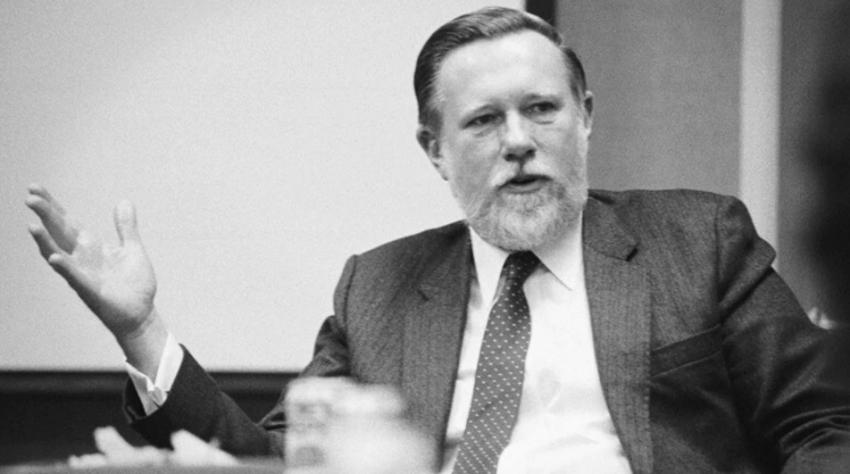 وفاة تشارلز غيشكي مؤسس شركة أدوبي عن عمر ناهز 81 عامًا