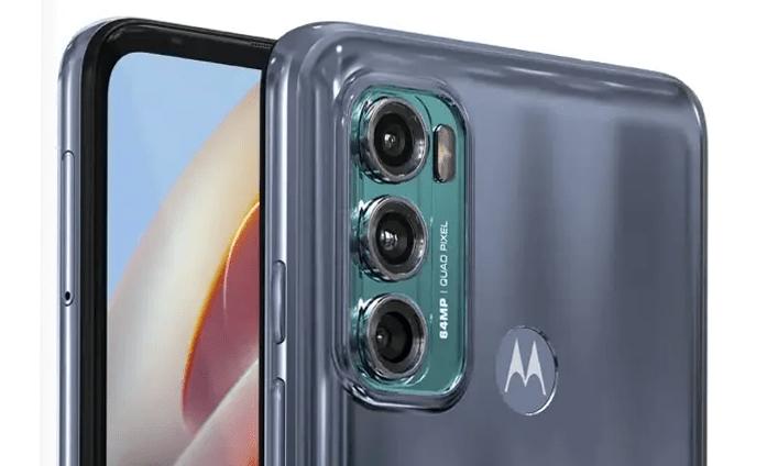 مواصفات موتو جي 40 فيوجن - Moto G40 Fusion وسعره رسميًا