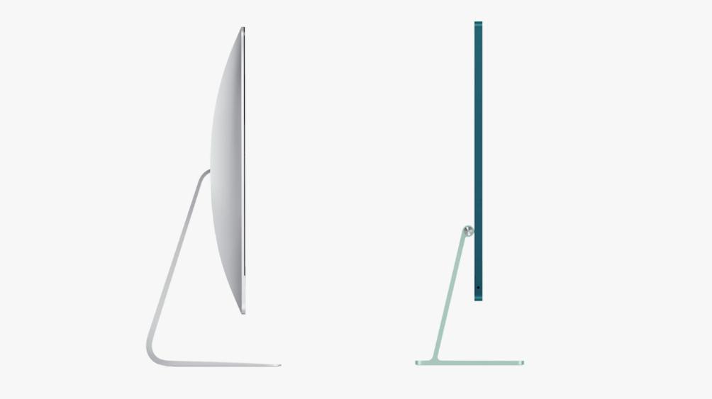 مواصفات اي ماك - iMac وسعره رسميًا بمعالج M1
