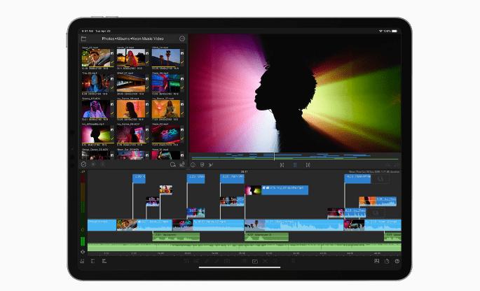 مواصفات اي باد برو 2021 - 2021 iPad Pro وسعره رسميًا