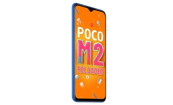 مواصفات بوكو M2 Reloaded وسعره رسميًا