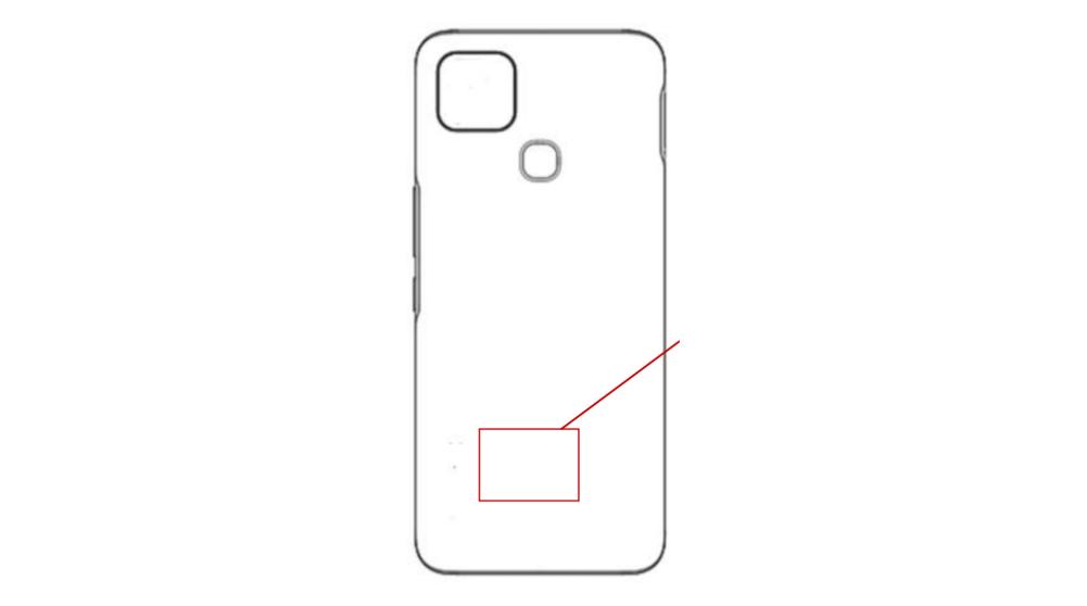 انفينيكس هوت 10 اي - Infinix Hot 10i تسريب جديد يكشف تصميم الواجهة الخلفية وتفاصيل البطارية