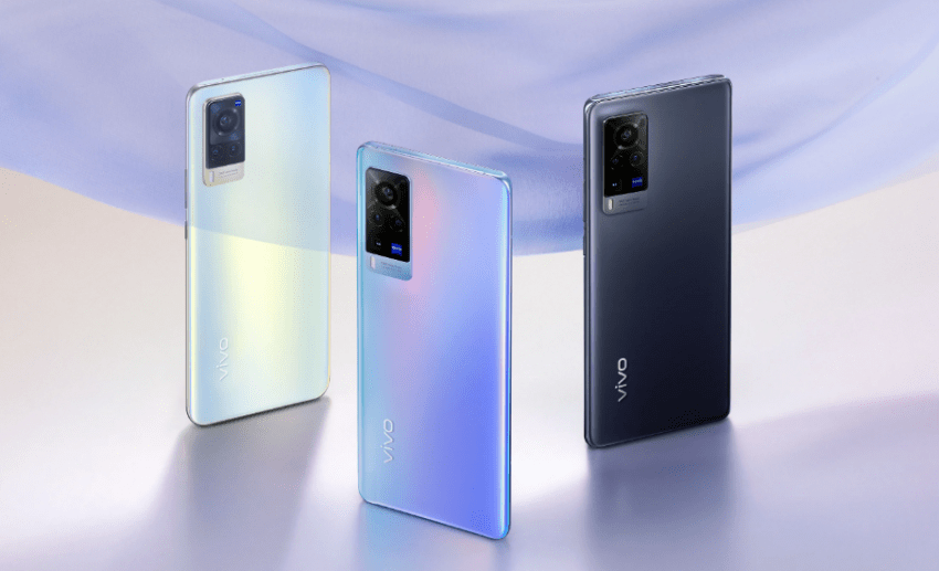 مواصفات فيفو اكس 60 تي برو - vivo X60t Pro بحسب التسريبات الأولية