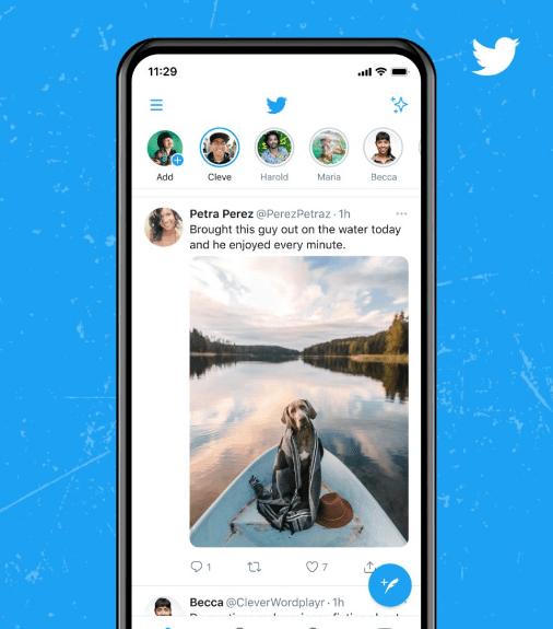 تويتر يقدم ميزة جديدة تسمح للمستخدمين برفع صور تبلغ دقتها 4K