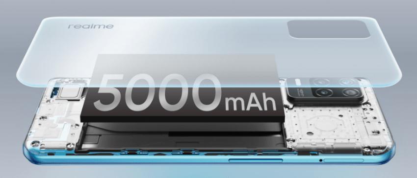 مواصفات ريلمي كيو 30 اي - realme Q3i 5G وسعره رسميًا
