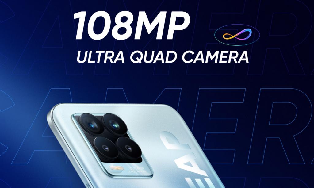 مراجعة ريلمي 8 برو - realme 8 Pro رسميًا بكاميرا خلفية قوية وأسعار منافسة
