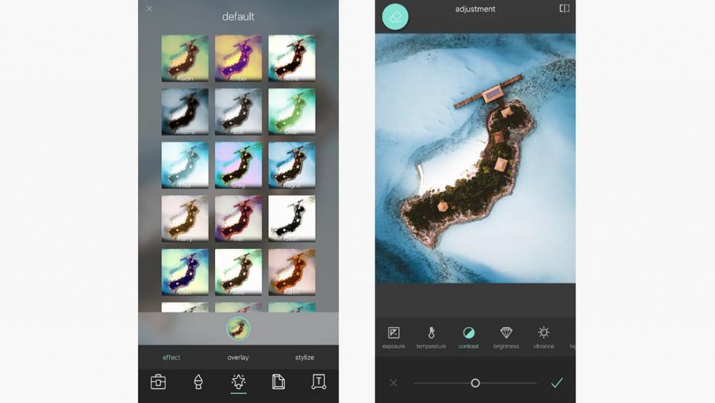 أفضل 5 تطبيقات لتعديل الصور على الهواتف 2021