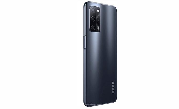 مواصفات اوبو اي 53 اس فايف جي - OPPO A53S 5G وسعره رسميًا