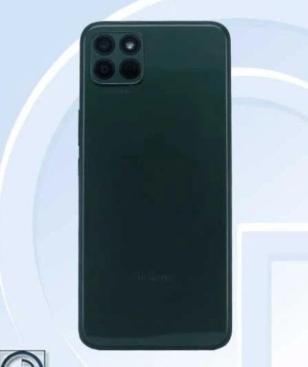 هاتف جديد من هواوي برقم طراز يظهر PKU-AL40 على منصة TENNA