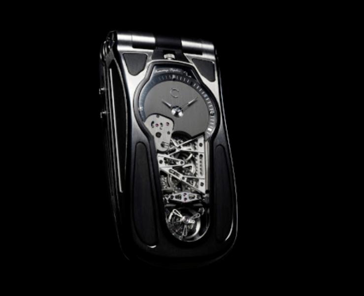 أغلى هواتف في العالم 2021 - أحد الأجهزة بسعر 300 ألف دولار!