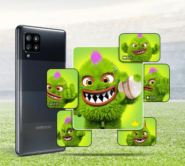 مواصفات جالكسي ام 42 فايف جي - Galaxy M42 5G وسعره رسميًا