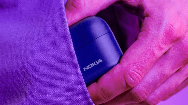 سماعات نوكيا - Nokia Earbuds تحديد موعد إطلاق السماعات القادمة بمميزات مدهشة