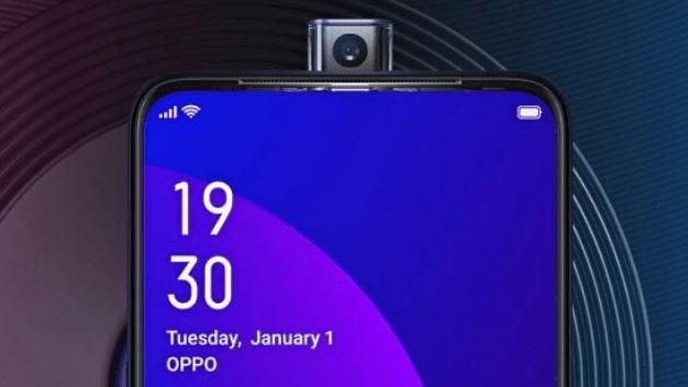 اوبو اف 11 برو - OPPO F11 Pro يحصل على تحديث أندرويد 11 وواجهة ColorOS 11