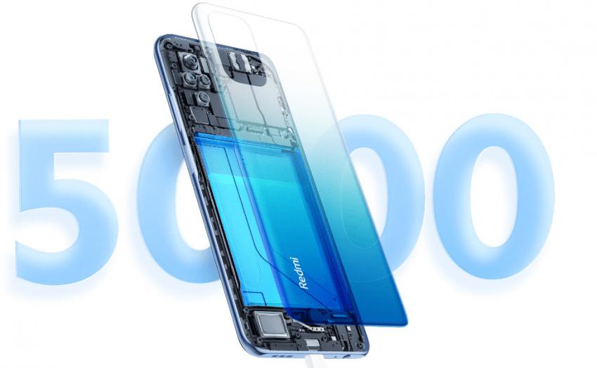سعر ومواصفات ريدمي نوت 10 اس - Redmi Note 10S رسميًا