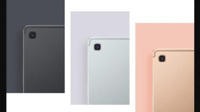 جالكسي تاب اس 5 اي Galaxy Tab S5e يتلقى تحديث أندرويد 11 بواجهة One UI 3.1