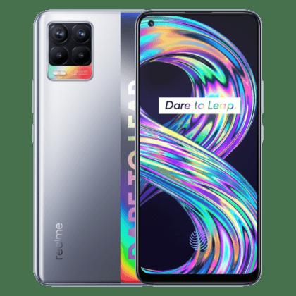 سعر ومواصفات ريلمي 8 Realme 8 4G رسميًا وتفاصيله كاملةً