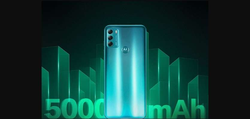 بطارية Motorola G50