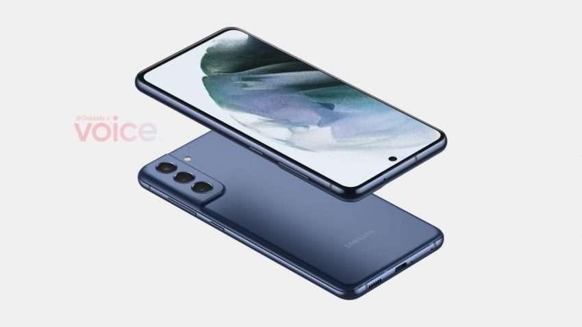 جالكسي اس 21 اف اي – Galaxy S21 FE تسريب جديد يكشف سعة البطارية وتفاصيل أخرى رائعة