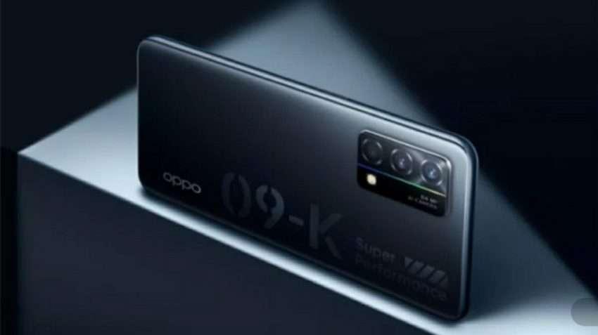 اوبو كي 9 - Oppo K9