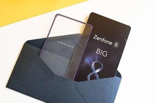 اسوس زين فون 8 – Asus Zenfone 8 قادم مع ميزة تقدمها الشركة لأول مرة
