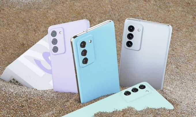 جالكسي اس 21 اف اي Galaxy S21 FE سيأتي مع بطارية كبيرة إنتاج LG وخصائص جديدة