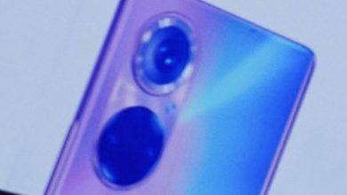 هواوي نوفا 9 في صورة مسربة