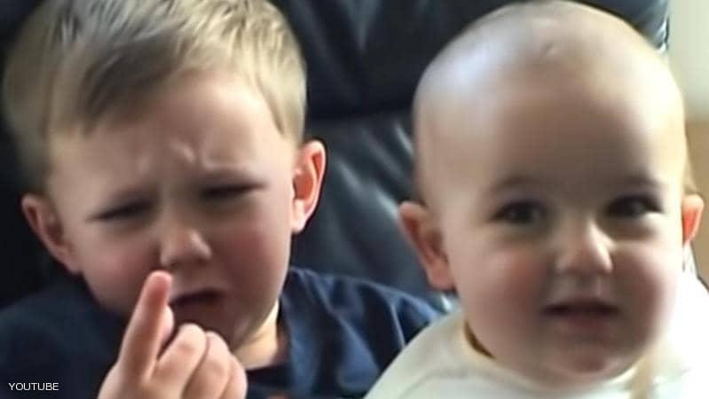 ما قصة فيديو تشارلي عض إصبعي الذي تم بيعه بـ 760 ألف دولار أمريكي؟