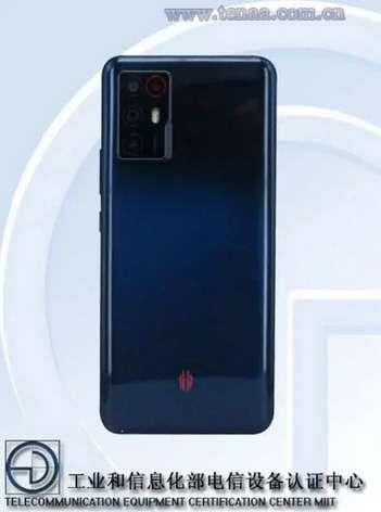 ريد ماجيك 6 ار – Red Magic 6R يظهر على منصة AnTuTu قبل الإطلاق الرسمي