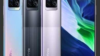 مواصفات انفنيكس نوت 10 برو Infinix Note 10 Pro رسميًا