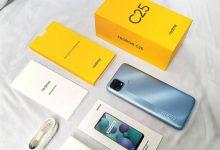 ريلمي سي 25 اس realme C25s هاتف جديد سيتم إطلاقه بعد اعتماده من NBTC