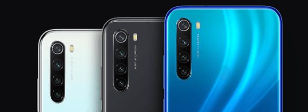 ريدمي نوت 8 2021 Redmi Note 8 السعر والمواصفات رسميًا