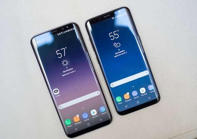 جالكسي اس 8 - Galaxy S8 لن يتلقى أي تحديثات بعد الآن .. إليكم التفاصيل
