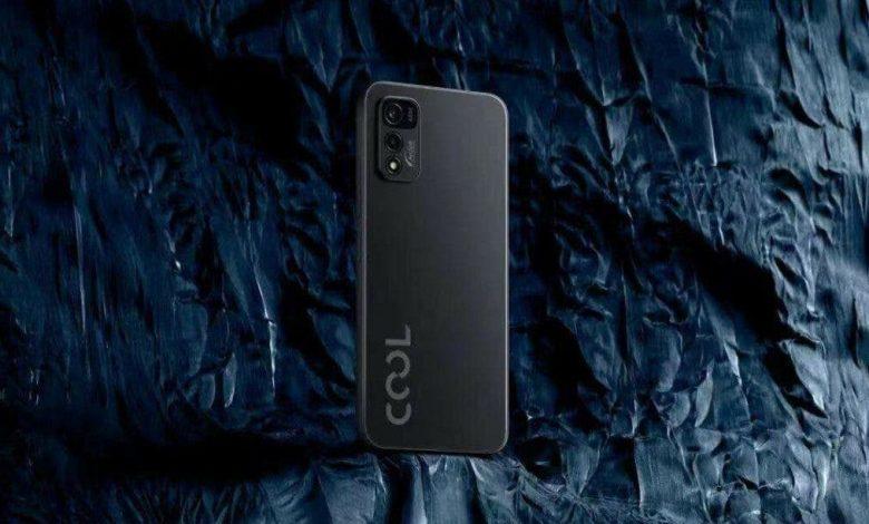 مواصفات كولباد كول 20 - Coolpad COOL 20 تظهر في ملصقات ترويجية للشركة