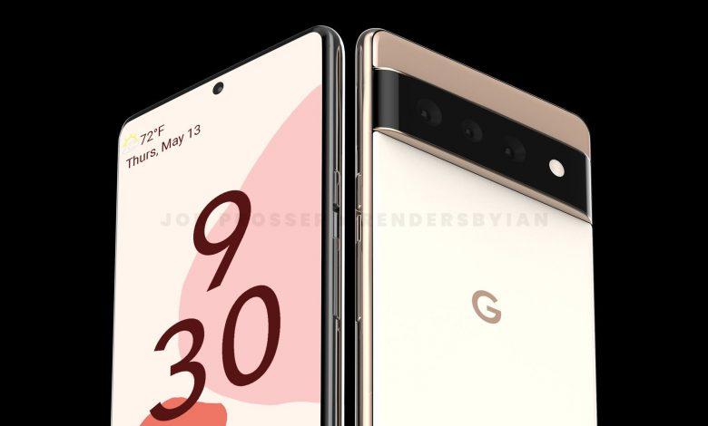 جوجل بكسل 6 برو Google Pixel 6 Pro تسريب جديد عن الكاميرا المذهلة ومواصفات أخرى