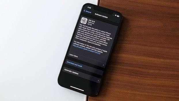 اي او اس iOS 14.6 .. أهم ميزة لم تكشف عنها أبل ضمن التحديث