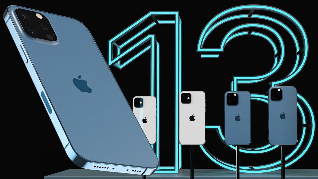 مواصفات ايفون 13 برو – iPhone 13 Pro وتفاصيل شاشة الهاتف في أحدث التسريبات