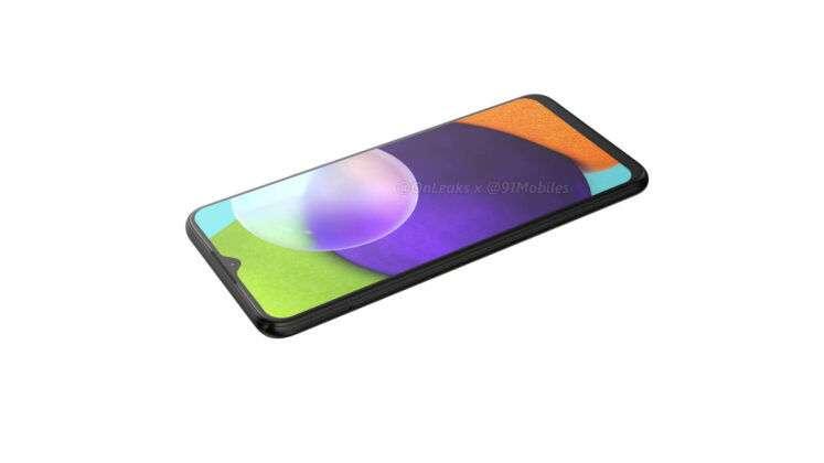 سامسونج جالكسي اى 03 اس - Samsung Galaxy A03s تسريب يكشف مواصفات وصور الهاتف