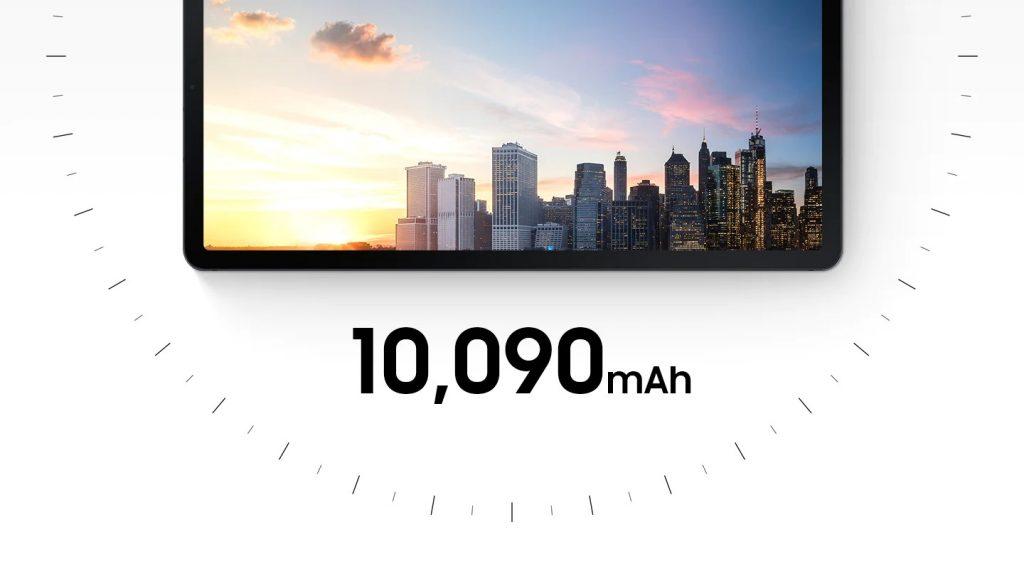 سامسونج جالكسي تاب اس 7 اف اي Galaxy Tab S7 FE أهم 6 مزايا قد تدفعك لشراء التابلت الجديد