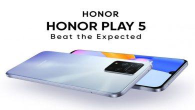هونر بلاي 5 - Honor Play 5 الشركة تؤكد المواصفات وموعد الإعلان الرسمي