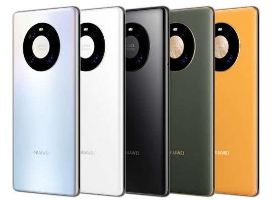 هواوي ميت 40 – Huawei Mate 40 المزيد من الهواتف الجديدة ستنضم للسلسلة قريبًا
