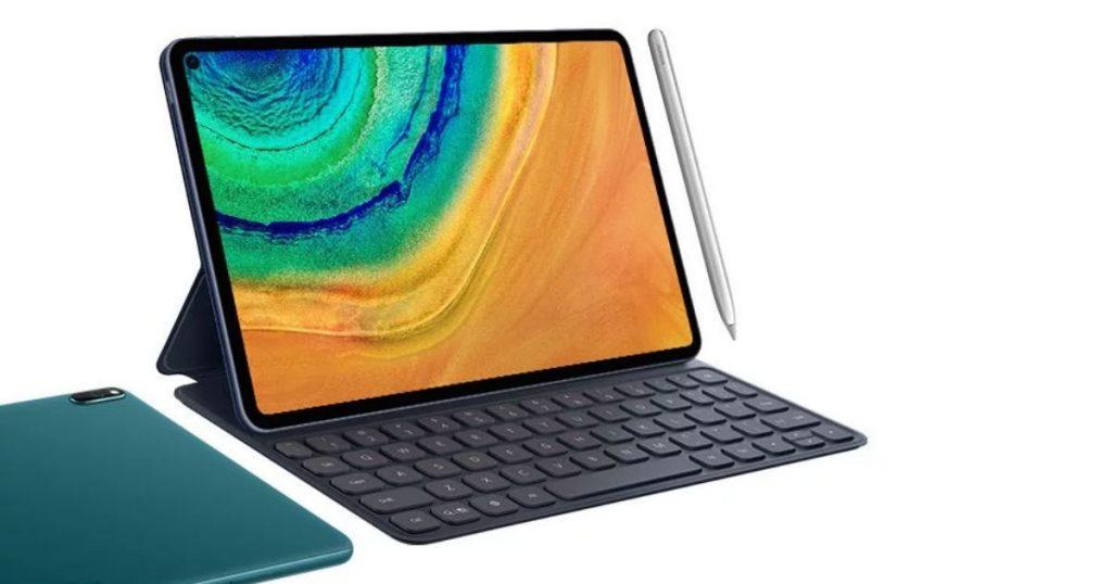 تحتوي هذه الصورة على سمة alt فارغة؛ اسم الملف هو Huawei-MatePad-Pro_2-1024x538.jpeg